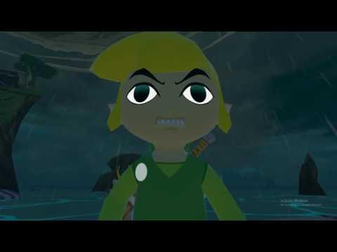 Zelda Wind Waker HD - CEMU 1.6.0 - pt3