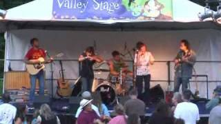 The Duhks - Valley Stage
