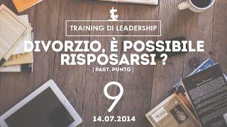 Consigli e curiosità @ Milano   Divorzio, e' possibile risposarsi? - Pastore Punto   14.07.2014