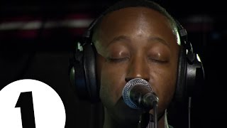 Rationale covers Naughty Boy - Runnin