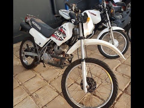 Honda Xlr 125 Imgp0637 Doovi