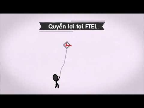 FPT Telecom tuyển dụng ngành Điện tử Viễn thông