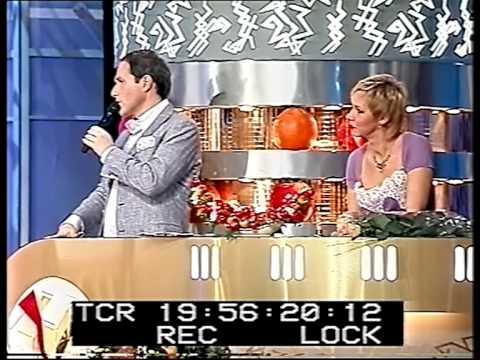 Немонтированные ХШ - Сезон 2 - 02.06.2007 Волочкова - Чумаков