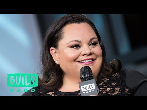 "Keala Settle Talks About Her Role In ""The Greatest Showman"""