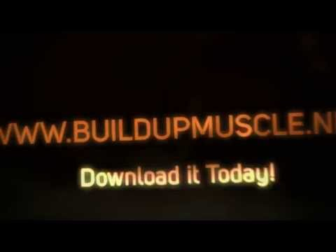 Build Up Muscle
