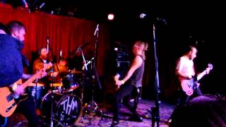 The Holy Mess - Easy On Pepsi / Corduroy Is Making A Comeback / Cold Goodbyes (live 2012-01-15)