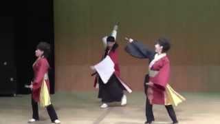 七福神さん「小ホール」 結城舞祭2014 結城舞衣 動画 30