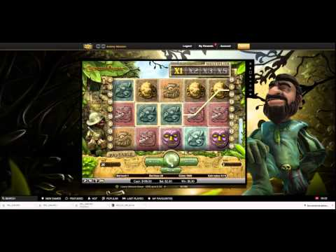 Тестируем казино VideoSlots - часть 1
