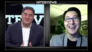 Kurt Bardella Interview with Cenk Uygur thumbnail