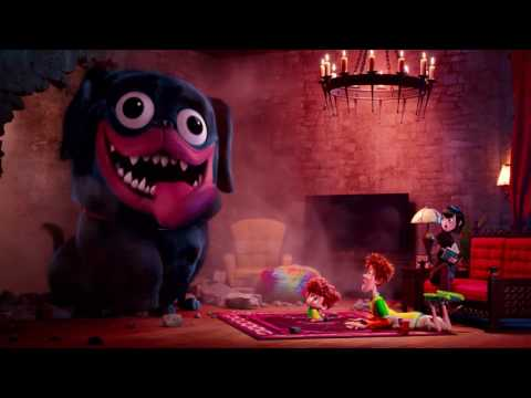 PUPPY! A HOTEL TRANSYLVANIA SHORT: In Theatres