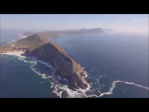 Cape Point drone