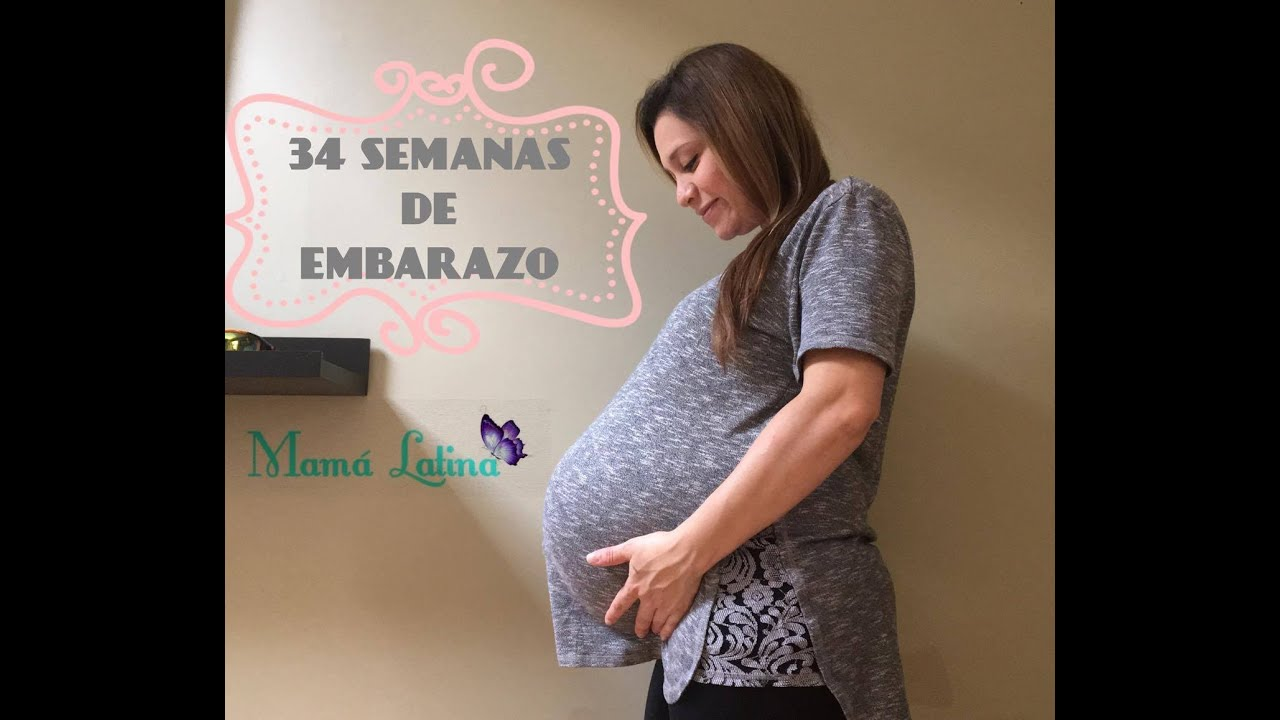 64aafb996 34 WEEKS PREGNANT
