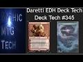 Daretti Deck Tech with Kyle Nash - Mythic MTG Tech #345