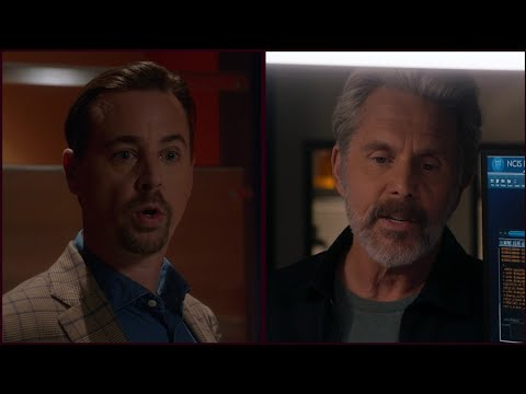 Download NCIS 19x05//Ending Scene #subscribe