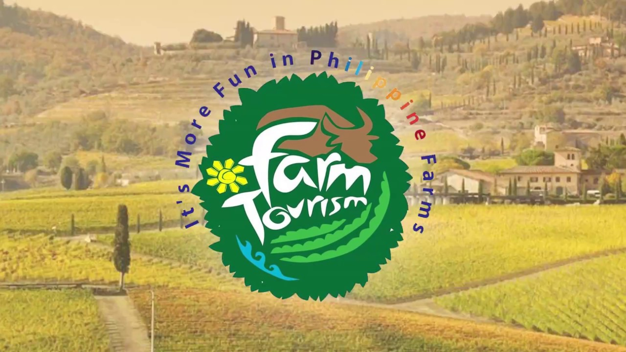 """""""This is Farm Tourism"""" (Department of Tourism ..."""
