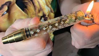 The Glass Blunt Sesh