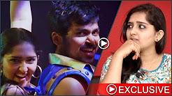 I want to romance Karthi – Sanusha