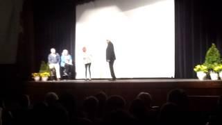 Colin Mochrie & Deb Mcgrath Improv