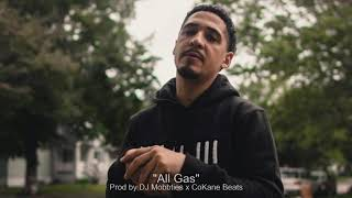 ''All Gas''- GT x Philthy Rich Type Beat 2019