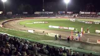 26.07.2009 Polonia Bydgoszcz - Caelum-Stal Gorzów Wlkp 47:43 (13 runda DMP)