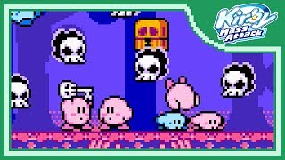 The Skull Gang (8-Bit Remix) - Kirby Mass Attack