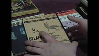 RCA Victor tape cartridge