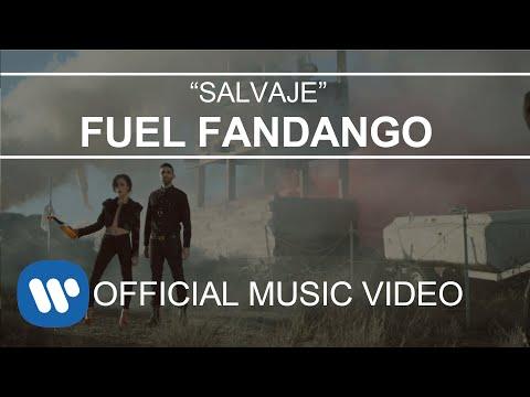 Fuel Fandango - Salvaje (Videoclip Oficial)