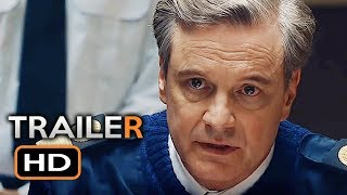 KURSK Official Trailer (2018) Colin Firth, Léa Seydoux Drama Movie HD