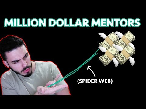 Meet Ed Mercer Billionaire Mentor from YouTube · Duration:  7 minutes 49 seconds