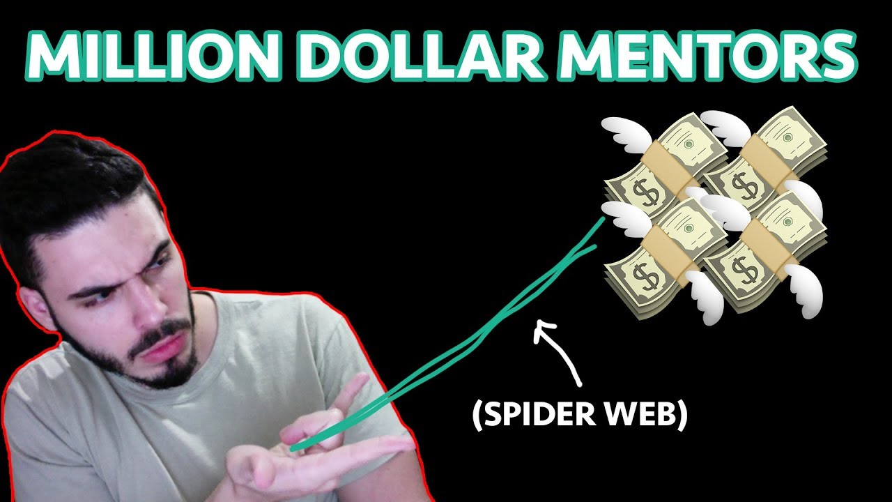 How To Make A Million Dollars With Mentors | Find A Mentor