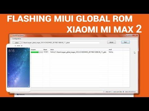 flash/unbrick-fastboot-miui-rom-xiaomi-mi-max-2-|-mi-max-2-global-rom-flashing