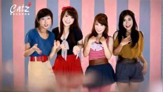 Cherrybelle - Dilema (MV) [HD] Mp3