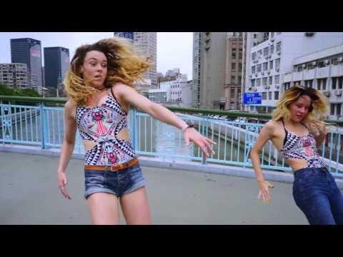 Major Lazer & DJ Maphorisa - Particula  dancehall choreography @shugarimma