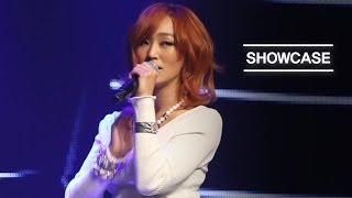 Repeat youtube video [HYOLYN(효린)Showcase] One Way Love(너 밖에 몰라)& Lonely(론리) & Stalker (feat.Mad Clown)(스토커) [ENG/JPN SUB]