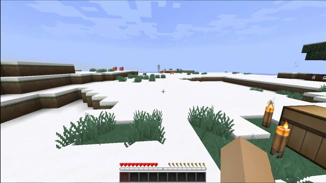 minecraft singleplayer commands 1.3.2