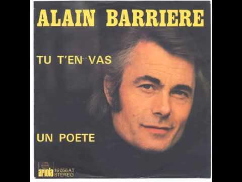 Alain Barriere & Noelle Cordier  Tu Ten Vas
