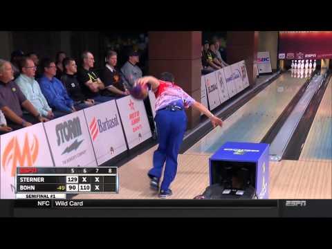 world bowling champion