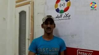 فيديو| مواطن بنجع حمادي يستغيث بالمسؤولين لإنقاذه بعد إصابته بورم بالرقبة