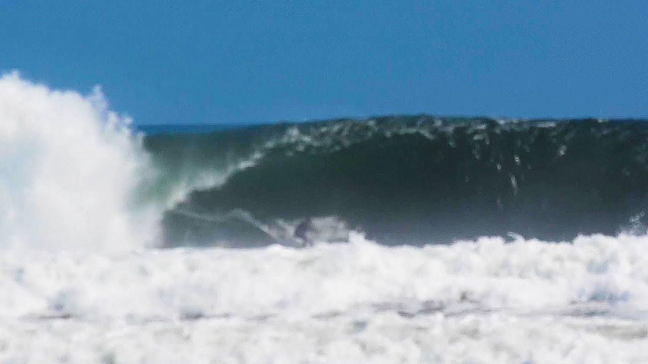 My TOP 7 SKELETON BAY Waves     Brett Barley