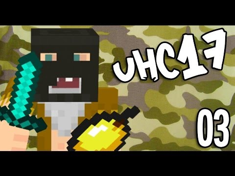 "Minecraft - Mindcrack UHC 17 Ep 03 - ""LOL Weather Volume Slider"" (PvP)"
