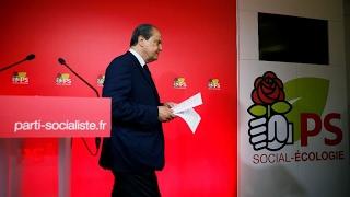 الحزب الاشتراكي يمنى بهزيمة تاريخية