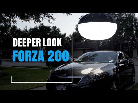 Nanlite Forza 200: A Deeper Look