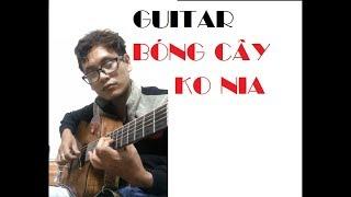 Guitar Bóng cây KO NIA (ngẫu hứng)