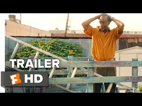 Hunter Gatherer Official Trailer 1 (2016) - Andre Royo Movie