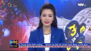 TÀI CHÍNH KINH DOANH BẢO HIỂM AIA-NGÂN HÀNG HSBC VTV1