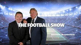 PLZ The Football Show - Thursday 16th August