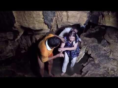 Diamond Cave,Nagtipunan Quirino Philippines