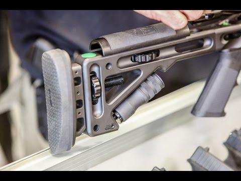 Masterpiece Arms MPA 6.5 Creedmore