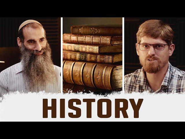 Ha'Azinu - Is History Relevant?