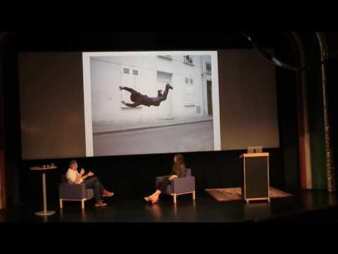 Artist Talk: Denis Darzacq. Landskrona Foto Festival part 1